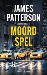 Moordspel | James Patterson | 9789403129204