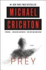 Prey | Michael Crichton |