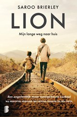Lion | Saroo Brierley | 9789022579367