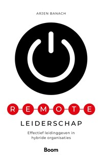 Remote leiderschap | Arjen Banach |