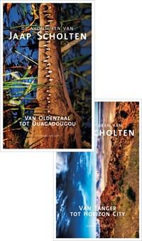 van Oldenzaal tot Horizon City (2 voor 1)   Jaap Scholten  