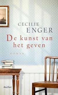 De kunst van het geven | Cecilie Enger |