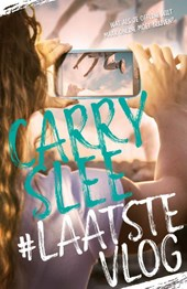 #LaatsteVlog | Carry Slee |