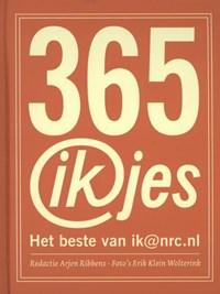 365 ikjes | Arjen Ribbens |
