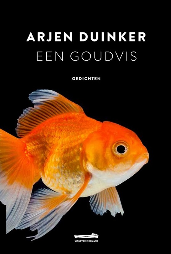 Een goudvis