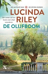 De olijfboom | Lucinda Riley |