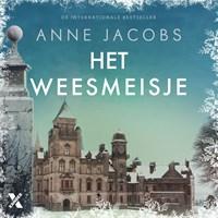 Het weesmeisje | Anne Jacobs |