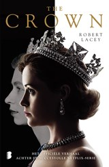 The crown | Robert Lacey |