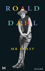 Mr Feasy | Roald Dahl |