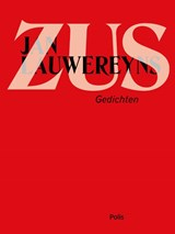 Zus | Jan Lauwereyns | 9789463103510