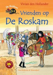 Vrienden op De Roskam