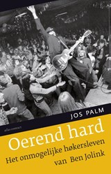 Oerend hard | Jos Palm | 9789045029061