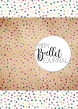Mijn bullet journal - stip | Bbnc | 9789045321226