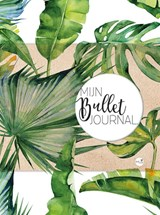 Mijn bullet journal - botanisch | Nicole Neven | 9789045322513