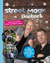 Street magic doeboek