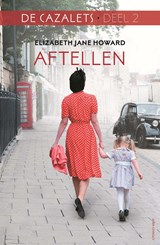 Aftellen | Elizabeth Jane Howard | 9789025451394