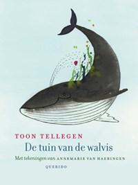 De tuin van de walvis | Toon Tellegen |