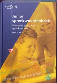 Van Dale Junior spreekwoordenboek   Wim Daniels ; Wim Daniëls  