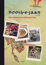 Noosh-e-Jaan | Tieme Hermans | 9789089897688