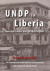 UNDP in Liberia