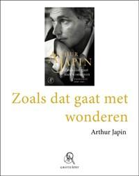 Zoals dat gaat met wonderen (grote letter) | Arthur Japin |
