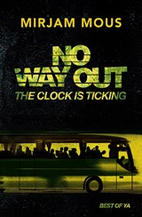 No Way Out | Mirjam Mous | 9789000364305