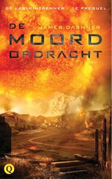 De moordopdracht | James Dashner | 9789021458670
