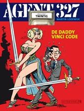 Agent 327 20. de daddy vinci code