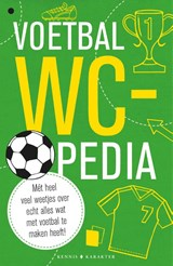 Voetbal WC-pedia | Studio Pym |