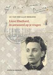 Lieve Eberhard, in antwoord op je vragen