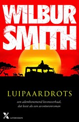Luipaardrots | Wilbur Smith |