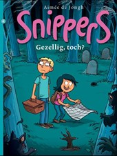 Snippers 6 Gezellig, toch?