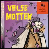 Valse Motten - Kaartspel | 999-MOT01 | 8717249197089