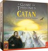 A Game of Thrones: Catan - Bordspel | 999-Kol47 | 8719214424145