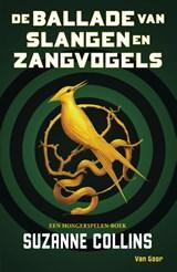 De ballade van slangen en zangvogels   Suzanne Collins   9789000372058