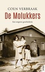 De Molukkers | Coen Verbraak | 9789021340005
