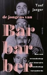 De jongens van Barbarber | Toef Jaeger | 9789021406466