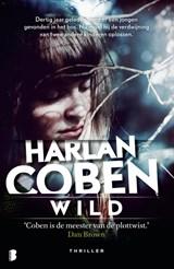 Wild | Harlan Coben | 9789022590034