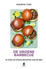 De groene barbecue | Rukmini Iyer | 9789023016809
