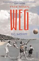 Twee weken weg | R.C. Sherriff | 9789025471040