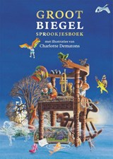 Groot Biegel sprookjesboek | Paul Biegel | 9789025774684