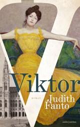Viktor | Judith Fanto | 9789026350764