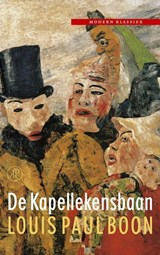 De Kapellekensbaan | Louis Paul Boon | 9789029568043