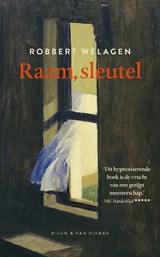 Raam, sleutel | Robbert Welagen | 9789038808062