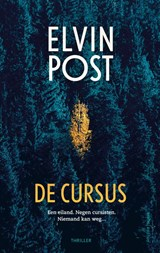 De cursus | Elvin Post | 9789041419699