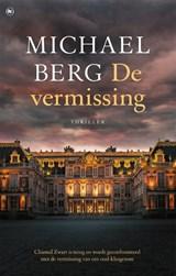 De vermissing | Michael Berg | 9789044351583