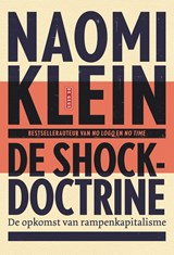 De shockdoctrine | Naomi Klein | 9789044517590