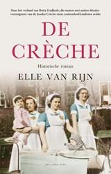 De crèche   Elle van Rijn   9789048854974
