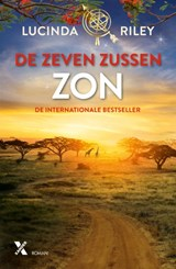 Zon | Lucinda Riley | 9789401611039