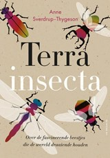 Terra insecta   Anne Sverdrup-Thygeson   9789403138701